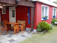 Ferienwohnung in Thiessow auf der Insel Rügen, Ferienwohnung Familie Eilrich in Thiessow auf Rügen (Ostseebad) - kleines Detailbild