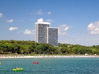 Appartements im Clubhotel, MAR809, 1-Zimmerwohnung in Timmendorfer Strand - kleines Detailbild