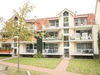 Ferienappartements Rosenhof in Lübeck-Travemünde - kleines Detailbild