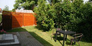 Bei Warnemünde: Ferienwohnung Mecklenburg, Ferienwohnung klein in Elmenhorst - kleines Detailbild