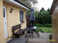 Bungalow AG mit W-Lan, BU in Garz auf Rügen - kleines Detailbild