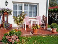 Haus Margarethe auf Rügen, Ferienappartement mit Seeblick 'Möwe' in Thiessow auf Rügen (Ostseebad) - kleines Detailbild