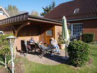 Appartementhaus A. Müller - Appartements und Zimmer, Zweiraumappartement, A21 in Niendorf-Ostsee - kleines Detailbild
