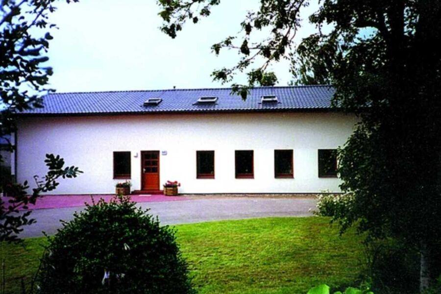 Ferienhof Budach, Wohnung 3