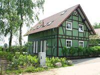 Ferienhaus Seegasse 4, Ferienhaushälfte 'Hagebutte' in Untergöhren - kleines Detailbild