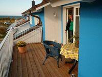 Ferienwohnungen mit Ostseeblick A 120, Windflüchter EG in Börgerende - kleines Detailbild