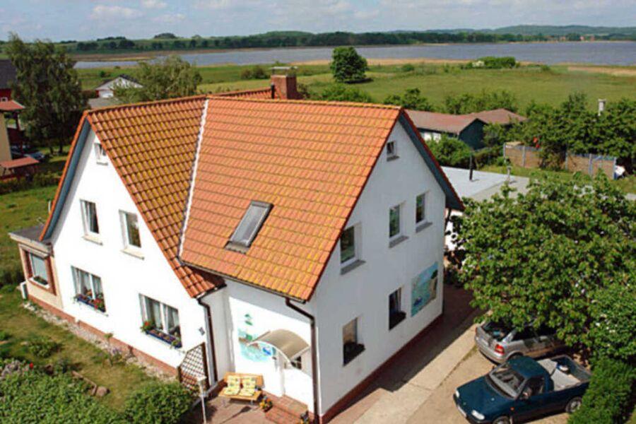 Rügen-Fewo 26, Ferienhaus