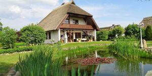 Land FeWo am Teich- Reet gedeckt-Ostseenah -bei Binz, Ferienwohnung in Pantow - kleines Detailbild