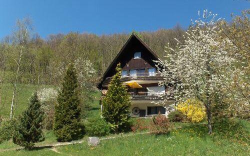 Ferienwohnung Frechehof