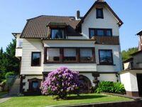 Ferienwohnung Lautenbach in Bad Sachsa - kleines Detailbild