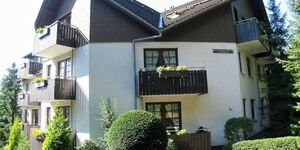Apparthotel-Ferienwohnanlage 'Residenz Sachsensteinblick', Kuschelapartement in Bad Sachsa - kleines Detailbild