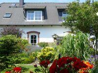 Liebevoll geführte Pension - WE3435, kleines Ferienhäuschen in Neddesitz auf Rügen - kleines Detailbild