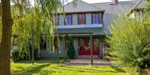 270m²-Ferienwohnung, Ferienwohnung in Rubenow - kleines Detailbild