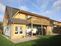**300m zum Ostseestrand**Bj.06, Südterrasse, Wellenspiel in Koserow (Seebad) - kleines Detailbild