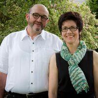 Vermieter: Petra und Alfons Stoffel