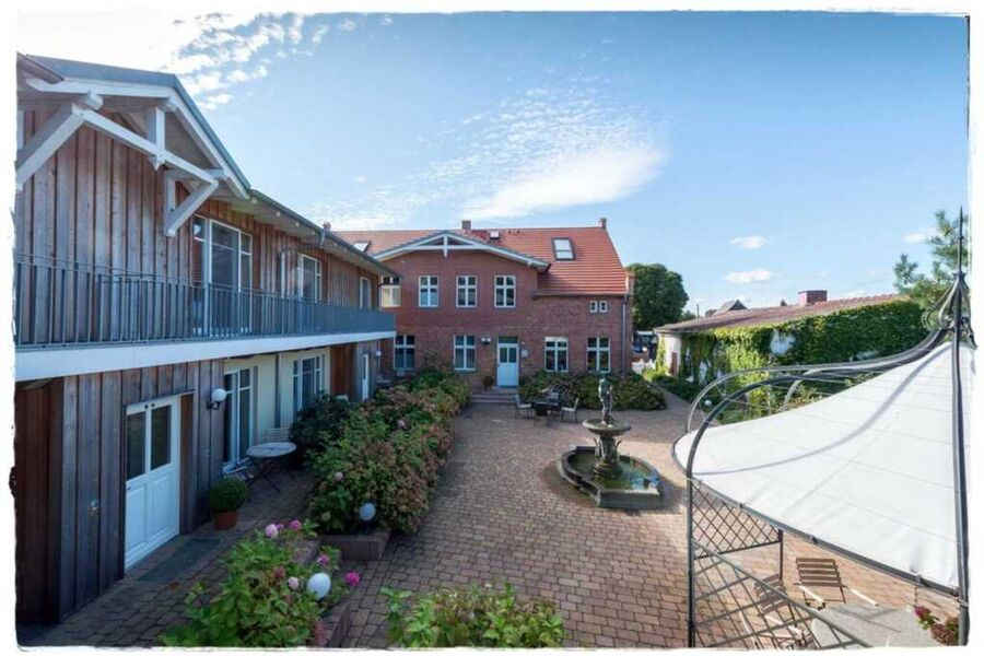 Hermans Hof, Appartement 1
