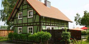 Ferienhaus Seegasse 4, Ferienhaushälfte 'Vogelbeere' in Untergöhren - kleines Detailbild