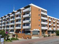'Haus Nordland' zentrumsnah in Westerland, 25 App.,1.OG, 2 Zi.,  'Haus Nordland' Westerland in Westerland - kleines Detailbild