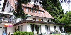 Haus Waldblick, Ferienwohnung Hochparterre klein in Bad Sachsa - kleines Detailbild