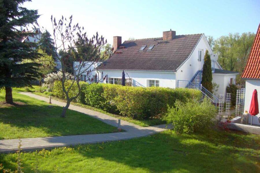 Garten + Haus