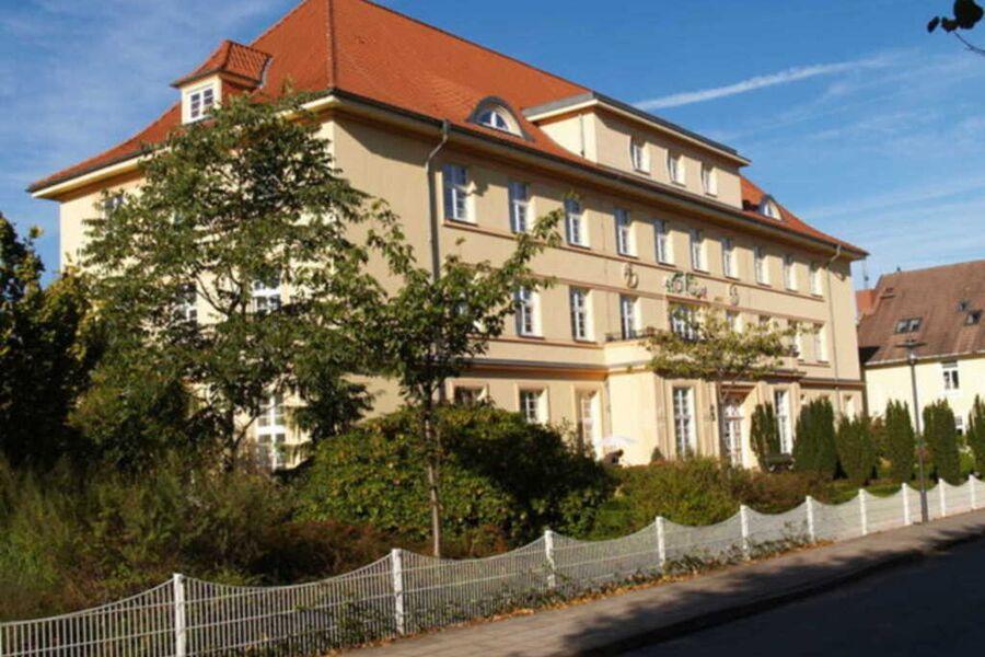 Residenz Unter den Linden 14 ruhig und zentral, Ud