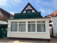 Warnemünde: Fewo in der Alexandrinenstraße, Ferienwohnung 2 in Rostock-Seebad Warnemünde - kleines Detailbild