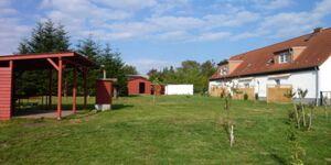 Ferienwohnung Hohen Niendorf bei Kühlungsborn, Ferienwohnung 4 in Hohen Niendorf - kleines Detailbild