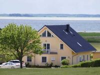 Ferienhaus 'Am Achterwasser' mit 3 Wohnungen, 2-Raum Fewo in Ückeritz (Seebad) - kleines Detailbild