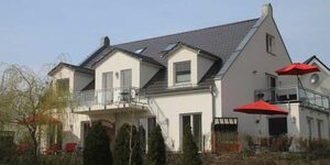 Villa Harmonie Whg. 4 OG in Göhren-Lebbin - kleines Detailbild