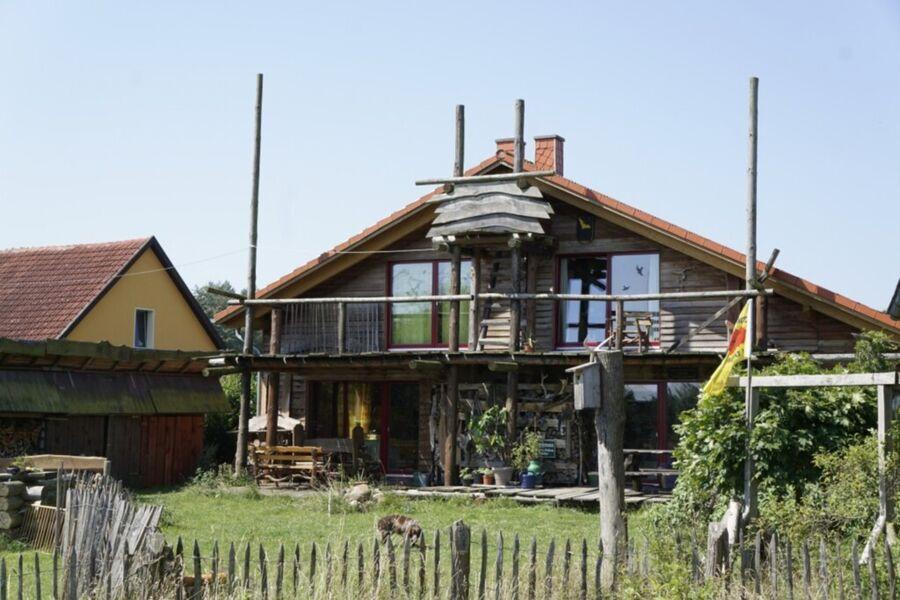 Ferienwohnung 'Adlerhorst', Ferienwohnung