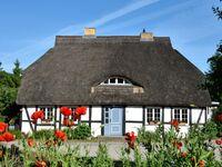 Fachwerkhaus Zirkow, Ferienwohnung in historischem Fachwerkhaus in Zirkow auf Rügen - kleines Detailbild
