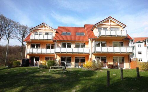Ferienpark Streckelsberg *10 Min. zum Ostseestrand*, Kormoran 213