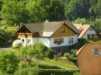 Fewo´s Haus Brigitte in Burgsinn - Fam Jeckel, Ferienwohnung 2 in Burgsinn - kleines Detailbild