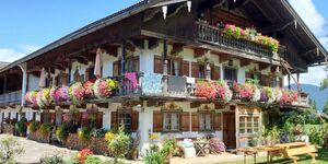 Ferienwohnung Danzlhof, Kreuth-Scharling, Ferienwohnung Blauberg in Kreuth - kleines Detailbild