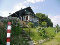 'Haus Anneliese', Ferienwohnungen mit Meerblick, Fewo mit 2 Balkone in Stubbenfelde - kleines Detailbild