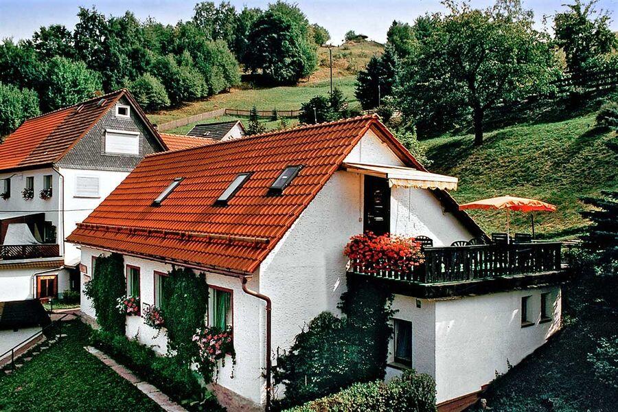 Ferienwohnung Haus Ingrid