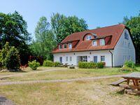 Appartementanlage auf der Insel Hiddensee, Appartement 29 in Vitte - kleines Detailbild