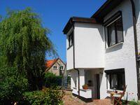 Ferienwohnung Graal Müritz, Ferienwohnung 2 (mit Sauna) in Graal-Müritz (Ostseeheilbad) - kleines Detailbild