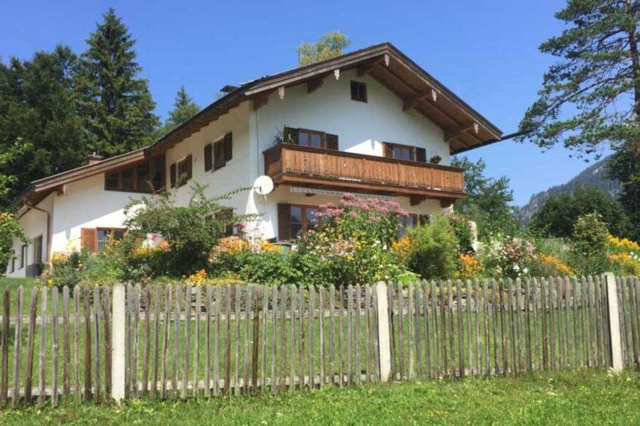 Ferienwohnung Schönbach