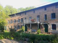 Ferienwohnung Landhaus Neparmitz TZR, Ferienwohnung Esche in Poseritz - kleines Detailbild
