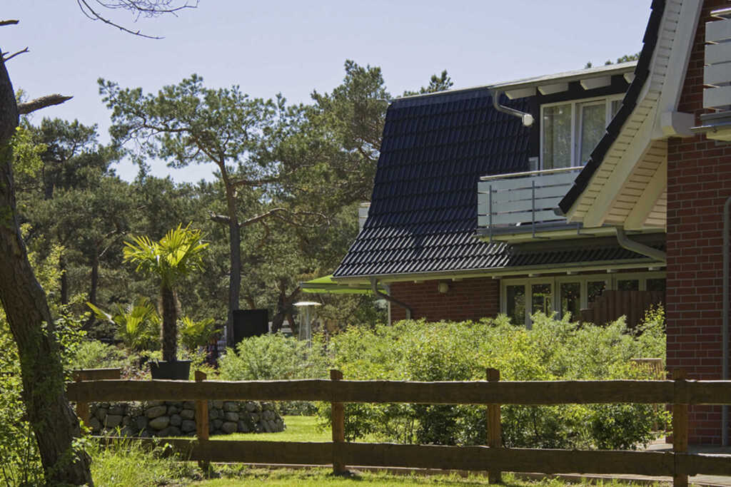 Apartmenthaus ****  50 m bis zum Strand A 127, App. 05, 56 qm (6 Pers.)