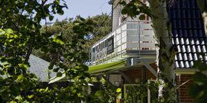 Apartmenthaus ****  50 m bis zum Strand A 127, App. 06 Haustier mögl., 43 qm in Dierhagen (Ostseebad) - OT Strand - kleines Detailbild