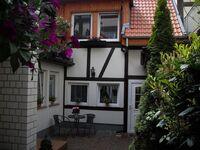 Fewo 'Am Kamp', Fewo 'Am Kamp' (Wohnung 1) in Bad Doberan - kleines Detailbild