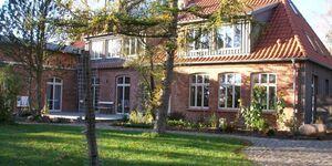 Landhaus Alte Schule nahe Ostseebad Rerik, 2) Ferienwohnung 3-Raum, Obergeschoss, 90m² in Alt Bukow - kleines Detailbild