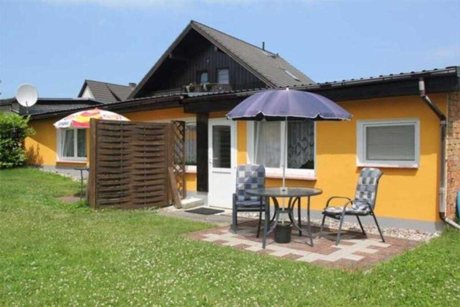 Ferienhäuser Ückeritz  USE 2190, USE 2192 FH 2