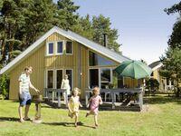 Ferienpark Mirow GmbH (Ferienhäuser), Wildgans in Mirow OT Granzow - kleines Detailbild