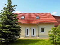 Ferienhaus mit 2 Ferienwohnungen, Ferienwohnung links in Ahlbeck (Seebad) - kleines Detailbild