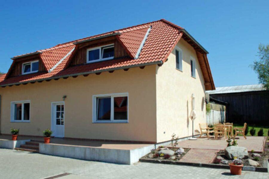 Ferienappartements auf Rügen Familie Lenz