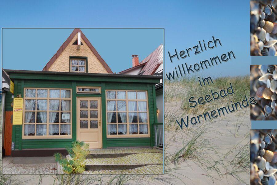 Ferienwohnung Scarbarth