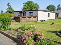 Ferienwohnungen auf Rügen, blaue Ferienwohnung in Zirkow auf Rügen - kleines Detailbild